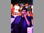 Rana Speech At Bahubali 2 Pre Release Event