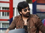 Mass Maharaja Ravi Teja Turns As Director