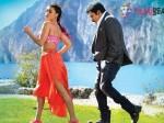 Shruti Hasan Appears Deglamorized Mode Katamarayudu