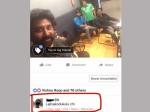 Siva Balaji Complaint Cyber Crime Police