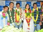 Sivaji Raja Unanimously Elected Maa President