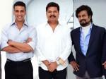 Rajinikanth Play 5 Roles Akshay Kumar Sport 12 Looks