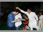 Akhil Akkineni S New Film Launch