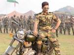 Allu Arjun Play Soldier Naa Peru Surya Naa Illu India