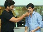 Actor Allu Arjun Rejected Director Srinu Vaitla Story Before Sarainodu
