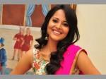 Anasuya Bharadwaj Play Key Role Ram Charan Movie