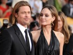 Angelina Jolie Is Marrying British Man Brad Pitt Finds It