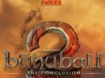 Baahubali Team Decided Cancel The Premiere Tonight