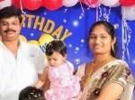 Director Boyapati Srinu Blessed With Baby Boy