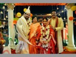 Popular Tolly Actor Brahmaji Announces His Son S Divorce