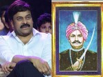 Megastar Chirajneevi Making Efforts Celluloid The Uyyalawada Narsimha Reddy