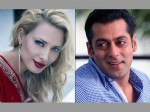 Iulia Vantur Had Major Fight With Salman Khan Over Dabangg Tour