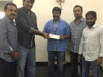 Janata Garage Money Given Nandamuri Balakrishna