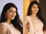 Mehrene Kaur Of Varun Tej Film Two Other Tollywood Movies