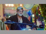 Hero Jagapathi Babu Becomes Patel S I R