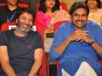 Paradesa Prayanam Is Fixed As Pawan Trivikram S Movie