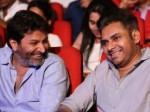 Director Trivikram Srinivas Turns As Producer Pawan Kalyan S