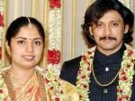 Actor Prashanth Got Divorce From His Wife Grahalakshmi