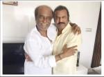 Rajinikanth Suggestion Mohanbabu Over Powerpaandi Remake
