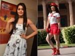 Rashi Khanna Play Negative Role Mohan Lal Movie