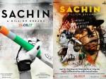 Sachin Billion Dreams Tendulkar S Movie Trailer Out