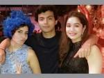 Jhanvi Kapoor S Rumoured Boyfriend Parties With Sachin Tendulkar S Daughter Sara