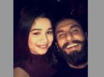 Ranveer Singh Chills With Sara Tendulkar