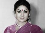 Vijaya Chamundeswari About Her Mother Savitri