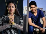 Sonakshi Sinha Armaan Malik Argue On Twitter