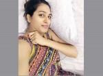 Actor Surekha Vani Share Her Bedroom Selfie Goes Viral