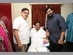 Dasari Narayana Rao Decided Make Bose Film With Pawankaly