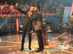 Akhil Selfie With Chiru Meelo Evaru Koteeswarudu Show