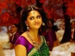 Actress Anushka Went Mookambika Temple Karnataka