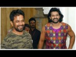 Arjun Sarja Prabhas Wonderful Human Being