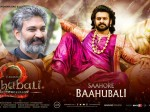 Filmmaker Ss Rajamouli S Baahubali 2 The Conclusion Has Been Slapped With An