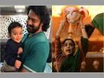 The Baby Who Played Mahendra Bahubali