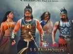 Ss Rajamouli S Baahubali International Version Ready