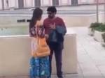 Balakrishna Puri Jagannadh Movie Leaked Video