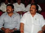 Chiranjeevi Condoles The Death Dasari