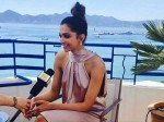 Cannes Film Festival What Deepika Padukone S Wearing On Day