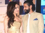 Actress Shraddha Kapoor Open Up On Link Up With Farhan Akhta
