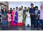 Manjula Ghattananeni Sundeep Kishan Movie Launched