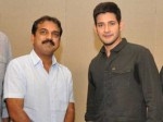 Mahesh Next Movie Shooting Starts From This 22nd