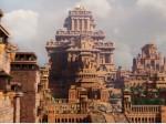 Baahubali S Mahishmati Empire Real Story