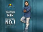 Leading Distributor Mikkilineni Sudhakar Turns Producer With Ntr Koratala Sivas Next