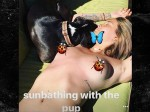 Nudity Started As Movement Going Back Nature Paris Jackson