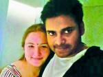 Pawan Kalyan Anna Lezhneva Expecting Second Child