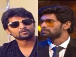 Rana Daggubati Nani Clash At Iifa Awards