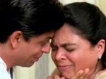 Reema Lagoo 7 Most Memorable Roles As Mom With Shahruh Khan Salman Khan Many