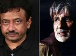Ram Gopal Varma S Web Series Guns Thighs Shocks Amitabh